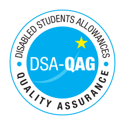 DSA QAG Logo